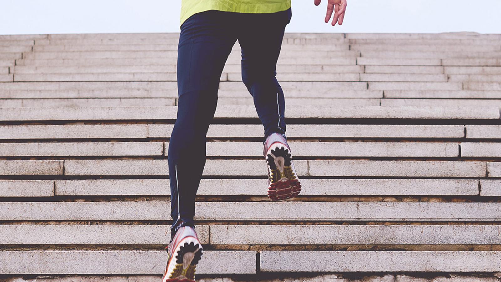 usar calcetines tecnicos para hacer deporte